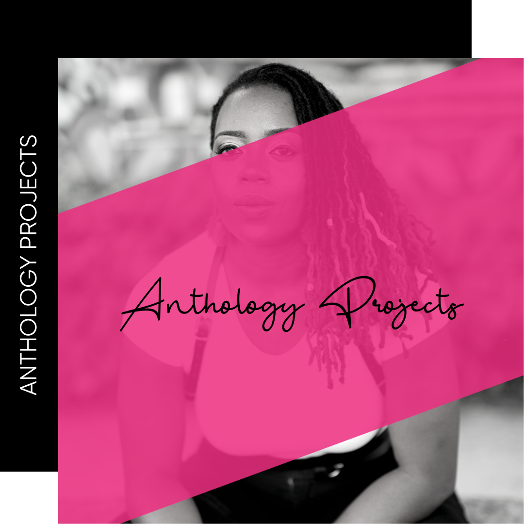The Best-Selling Anthology Experience™ is everything you need to produce, publish, and promote your Anthology. Self-publish your anthology without the headache but with ALL the help of someone who's done it before.