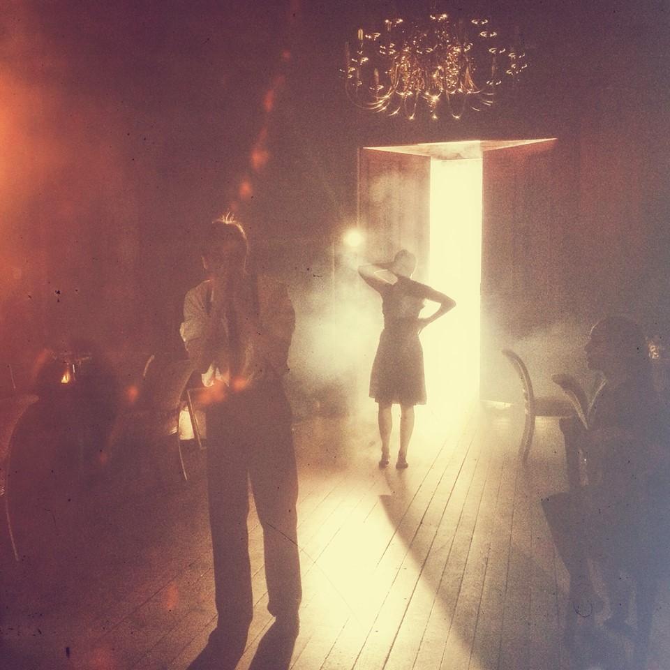 Dancer: Morgan Cloud & Joseph Reay-Reid