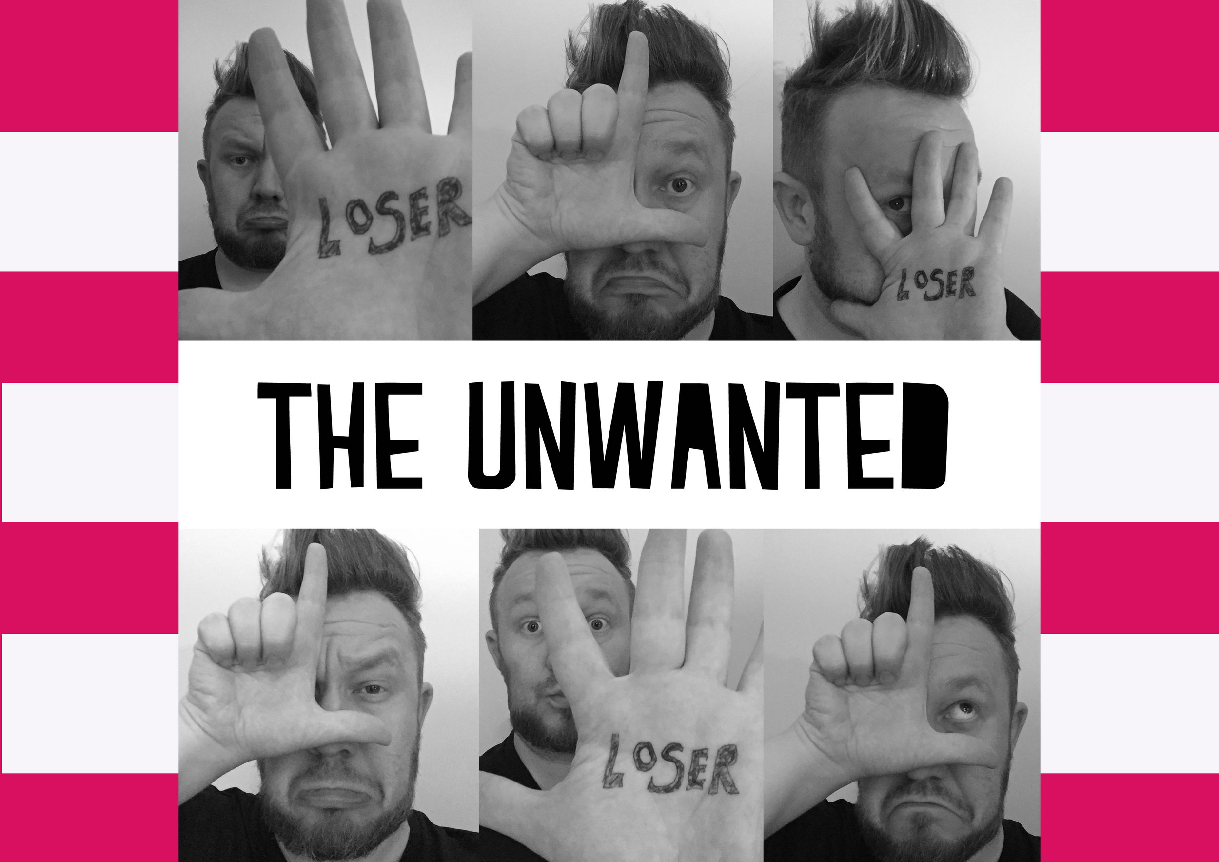 Touring Production - The Unwanted