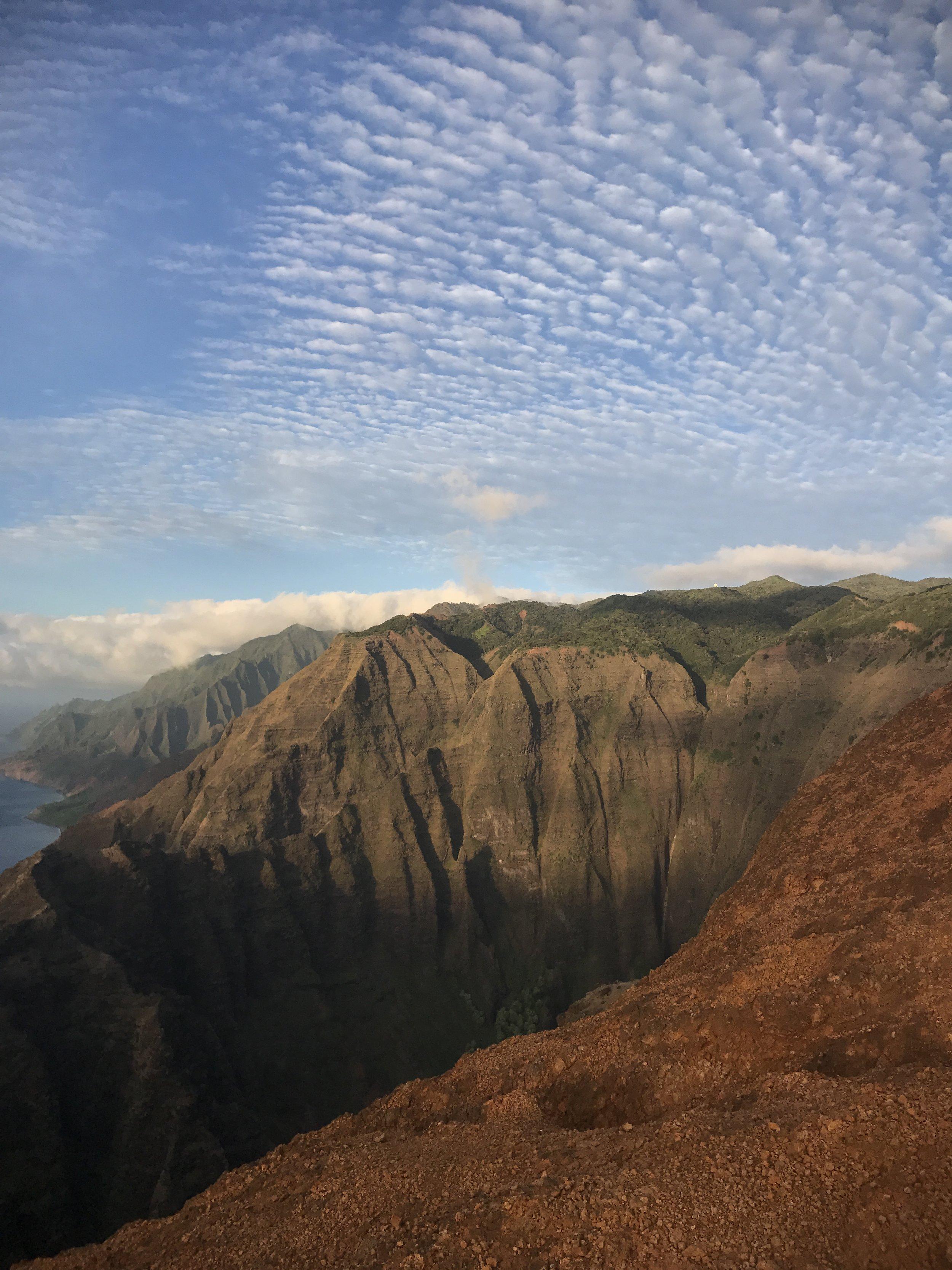 Hawaii Shamanism Retreat Kauai Nature Spirit.JPG