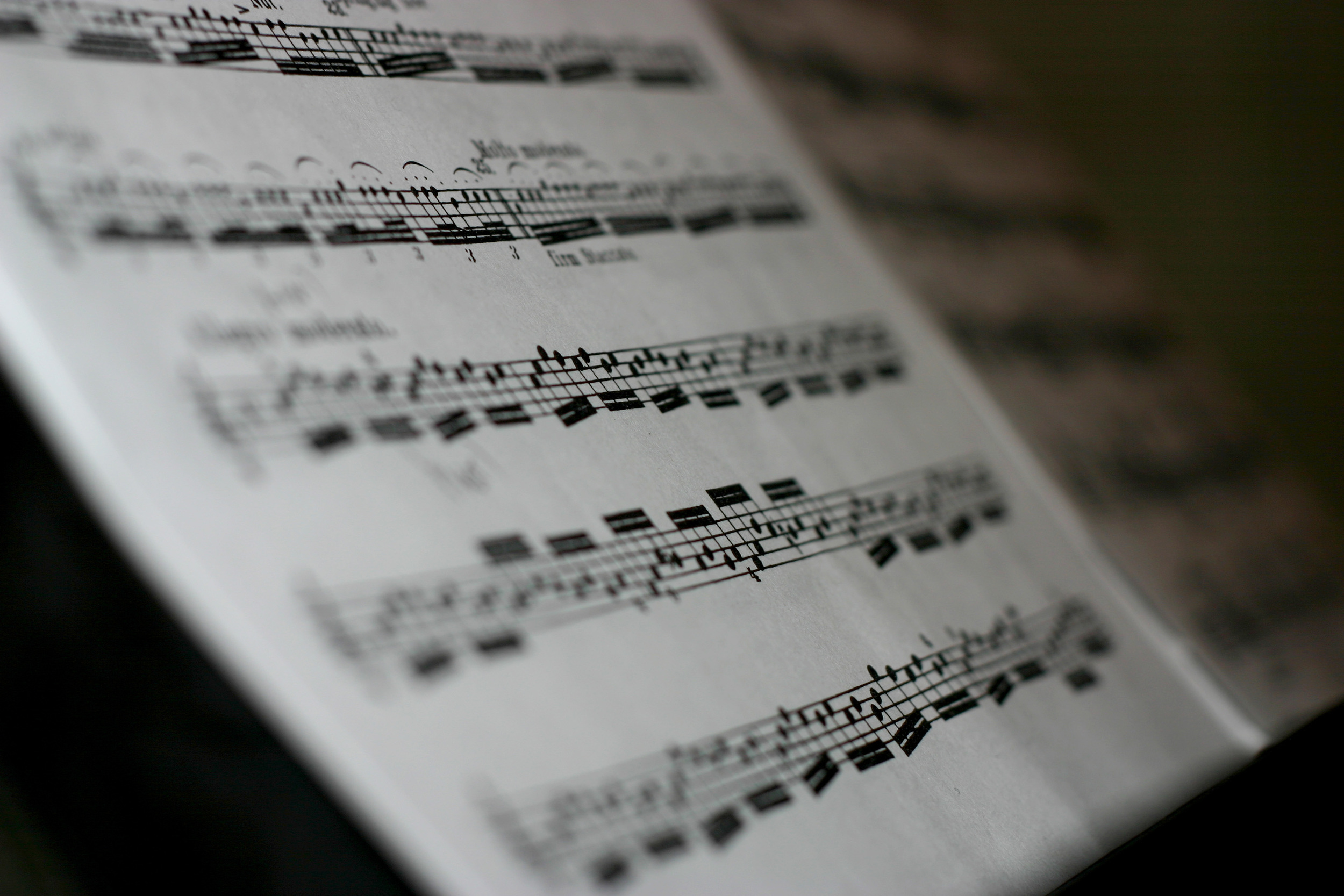 Composición, Arreglos y Orquestación