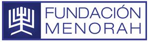 Logo fundación Menorah.png