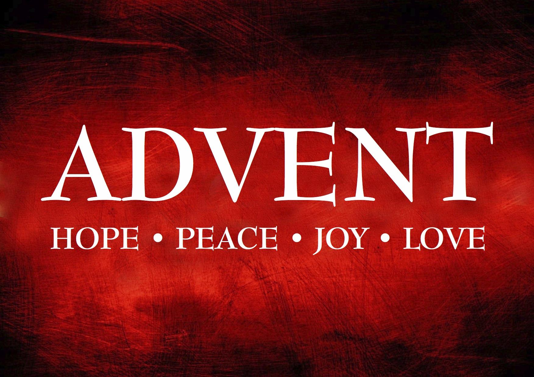 Advent Sermons