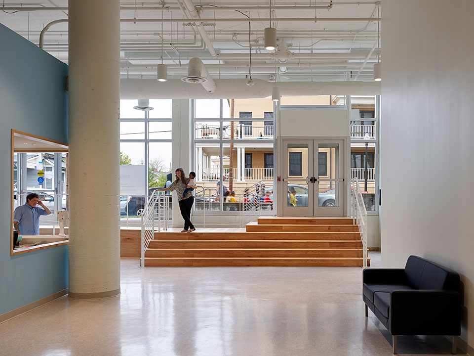 Breakthrough Montessori - Takoma Campus