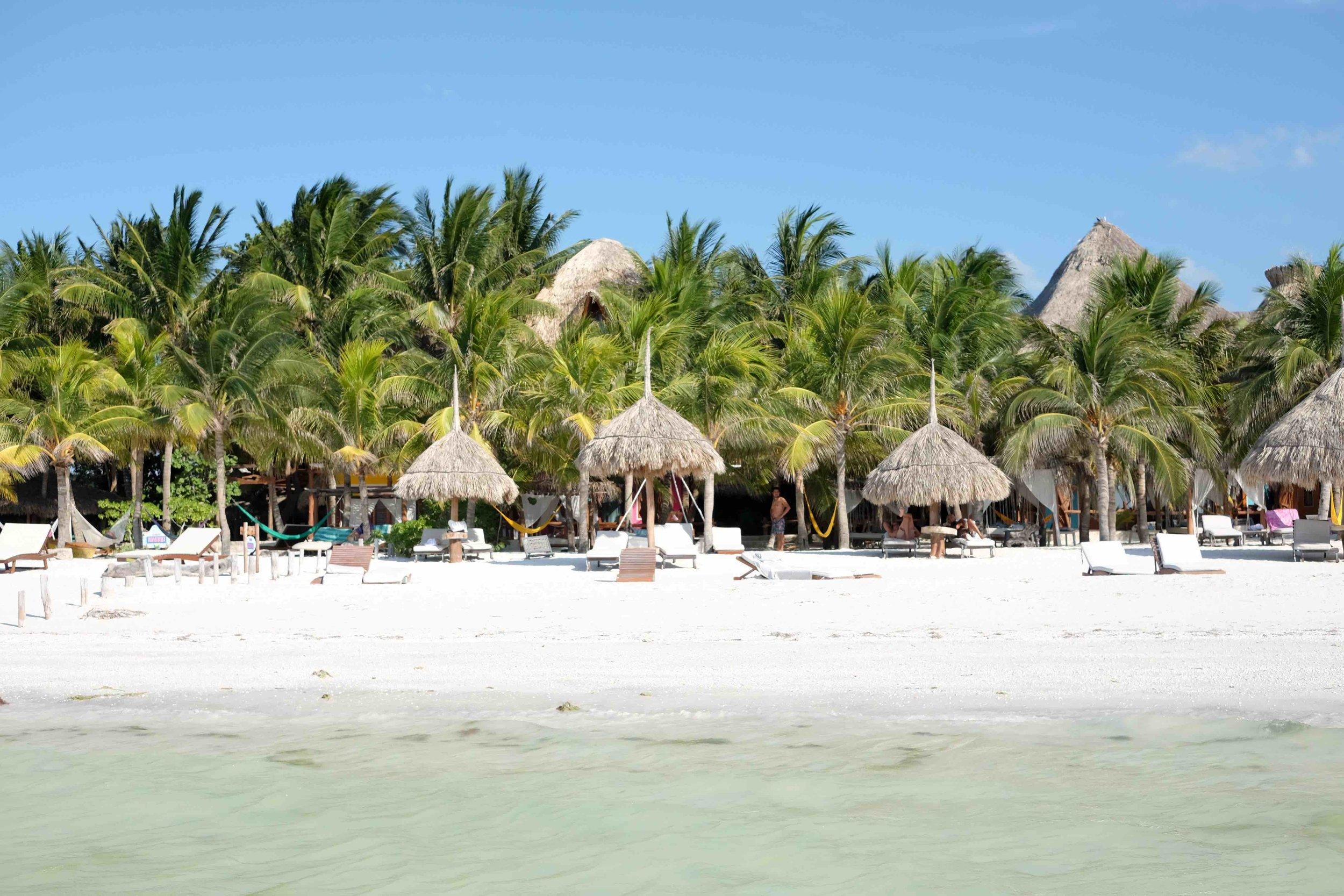 Casa Las Tortugas,Isla Holbox