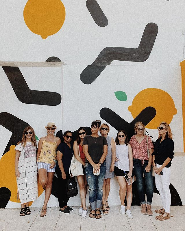 We're on day 4 of our Portugal group trip and we had way too much fun in Lisbon getting our graffiti on with @vanessateodoro, foraging for seasonal cocktail ingredients with @constancacordeiro & @fernandabotelho.facebook, learning to make pasteis de nata with @lisbon.cooking.academy, and getting our beauty sleep at @thelisboans! This morning we traveled to the stunning interior region of Alentejo. We'll be decompressing & relaxing by the pool at the gorgeous @sao_lourenco_do_barrocal. 📷: @laurenlouisecollective 🔥 ------------------------------------ @wildterrains is a women-fueled travel company. We design awesome group trips that connect like-minded women around the world and we partner with local, women-owned businesses wherever we go. ------------------------------------ #portugal #portugaltravel #visitportugal #turismodeportugal #tourismportugal #portugaltrip #destinationeurope #iloveportugal #exploreportugal #portugalovers #shetravels #wanderwoman #dametraveler #sheisnotlost #thetravelwomen #roamingwomen #wearetravelgirls #femmetraveler #darlingescapes #femmetravel #wildwoman