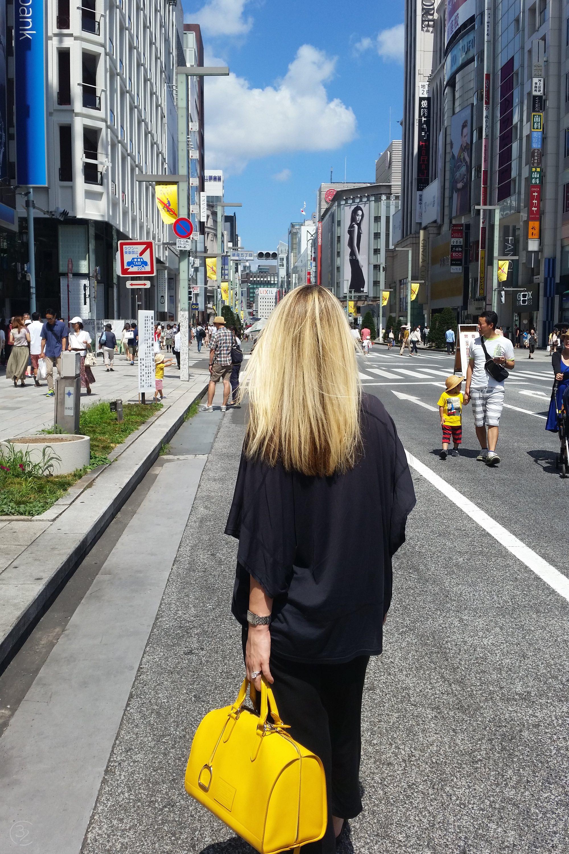 character-32-lifestyle-designer-highend-living-ralph-lauren-yellow-bag-rl-japan-ginza-tokyo-sass-and-bide-travel