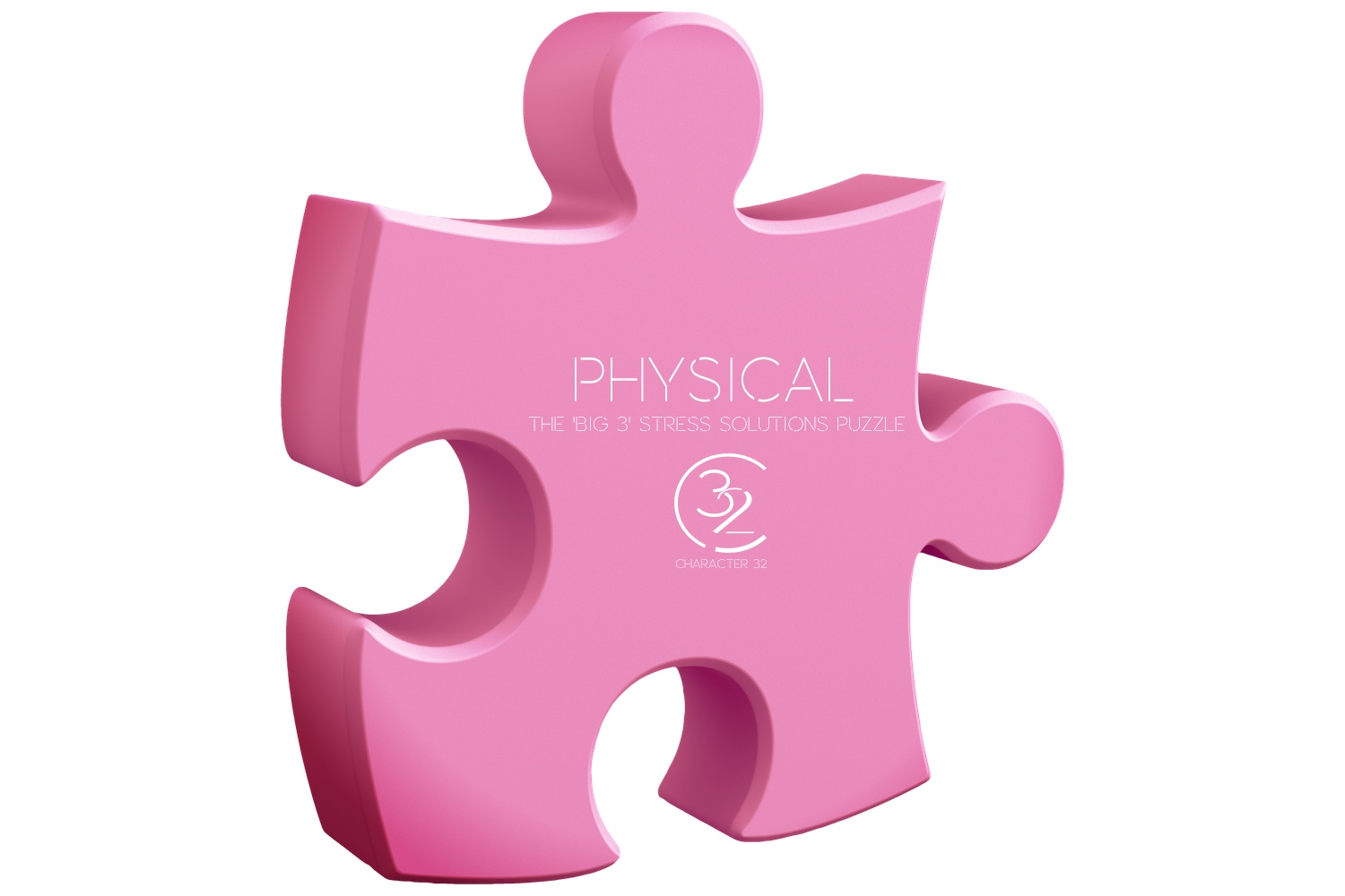 physical-stress-management-coping-dealing-with-stress-signs-and-symptoms-the-big-3-puzzle-character-32-c32