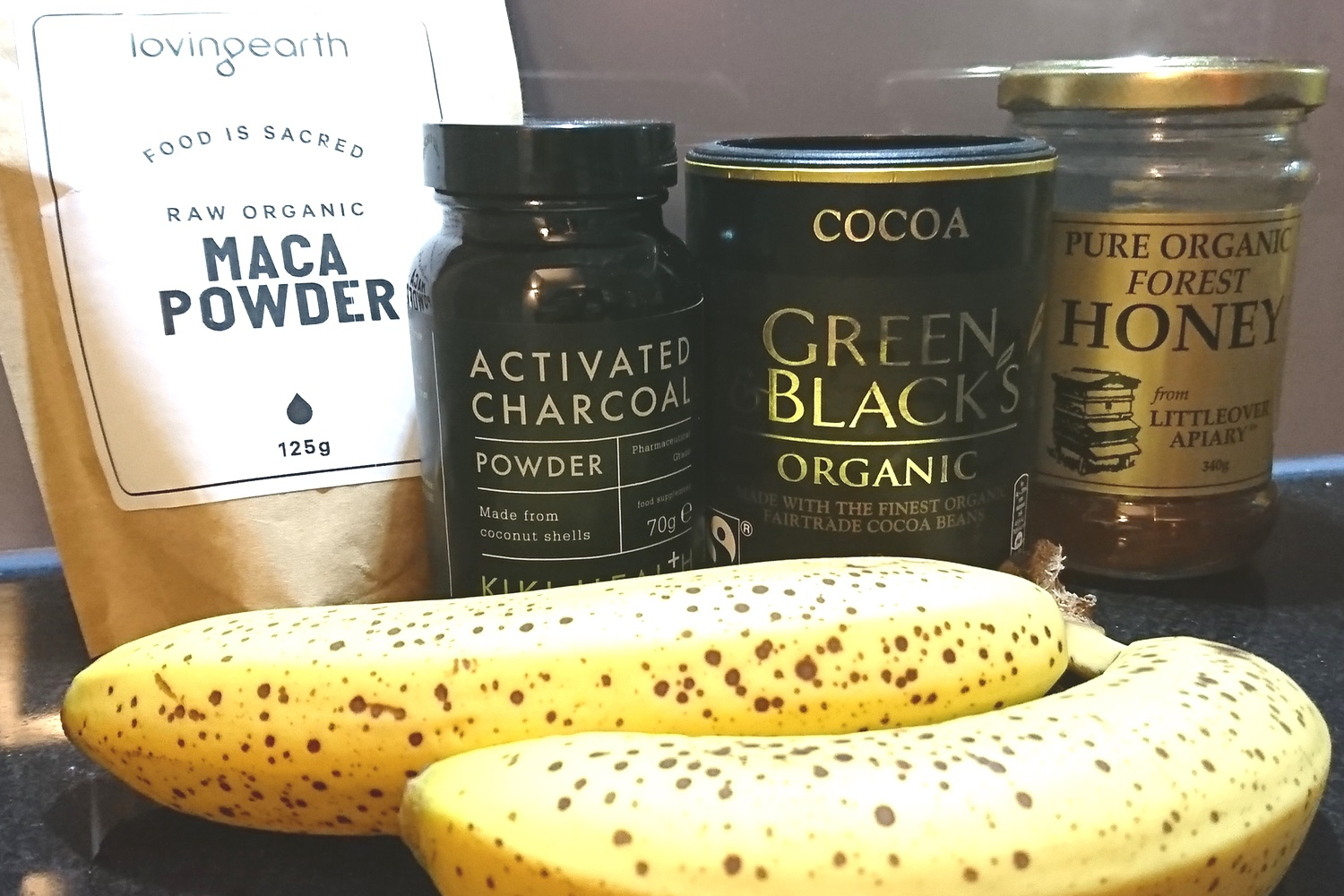 The C32 Hydrating, Hormone Balancing, Stress Reducing Super Smoothie!
