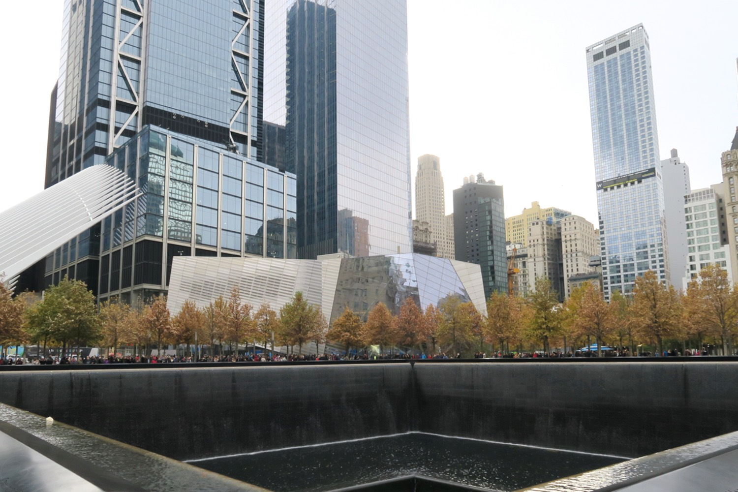 famous-landmarks-tv-shows-movies-nyc-character-32-c32-new-york-manhattan-travel-wtc-memorial-pool-world-trade-center