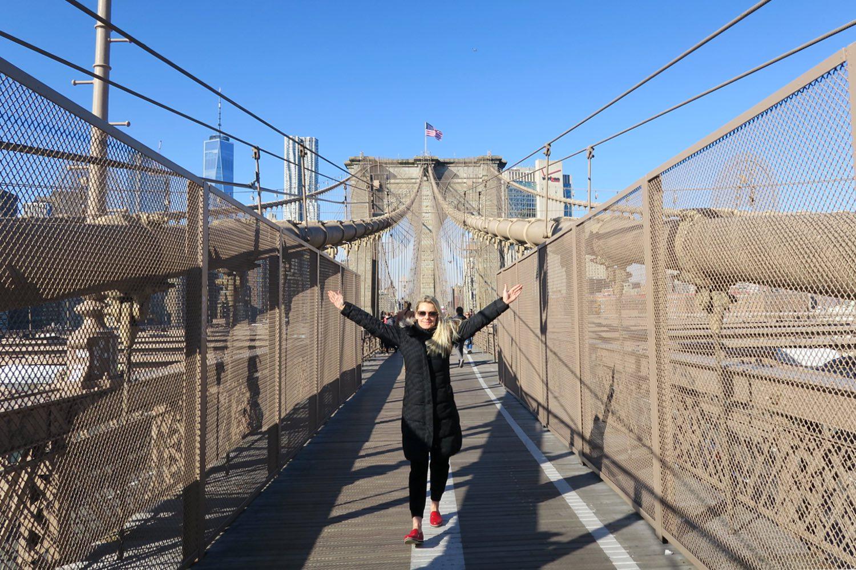 Best Ways to See the Manhattan Skyline for Free