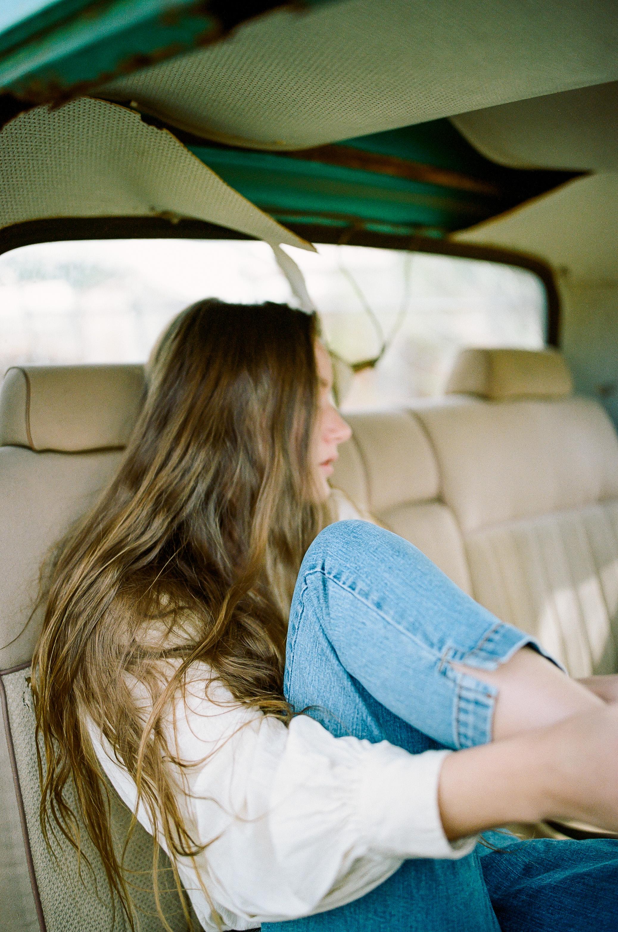 Lifestyle + Travel Photographer - Natalie Allen