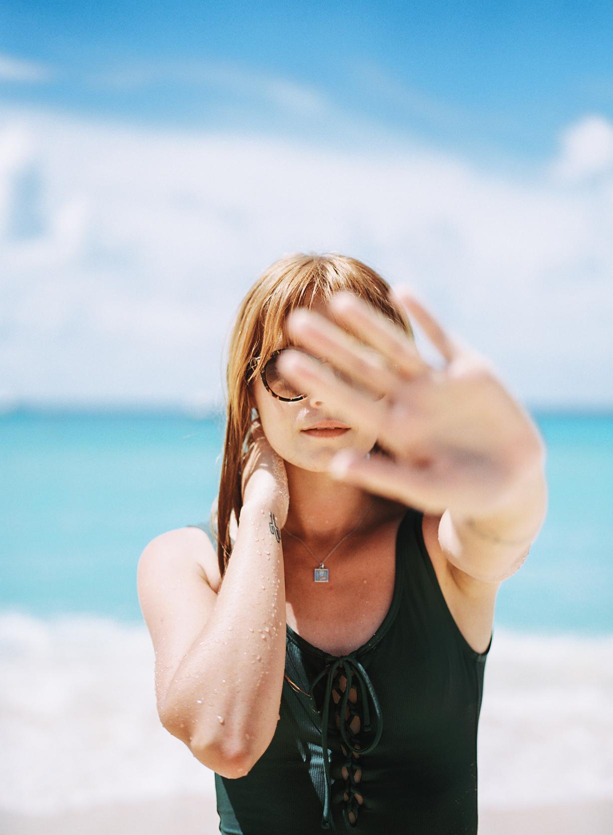 Natalie Allen - Travel Photographer and Writer