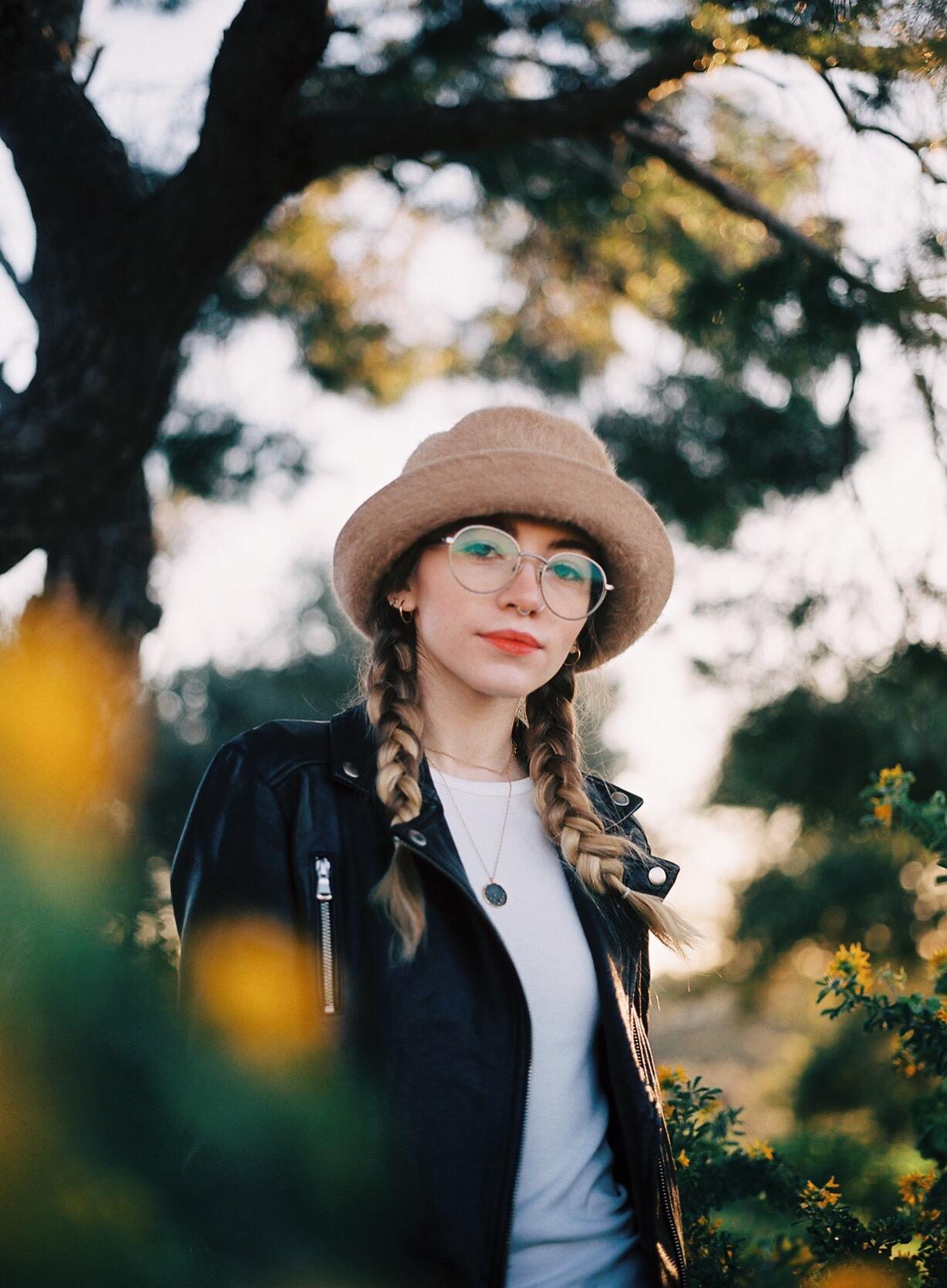 Natalie Allen   Photographer + Writer