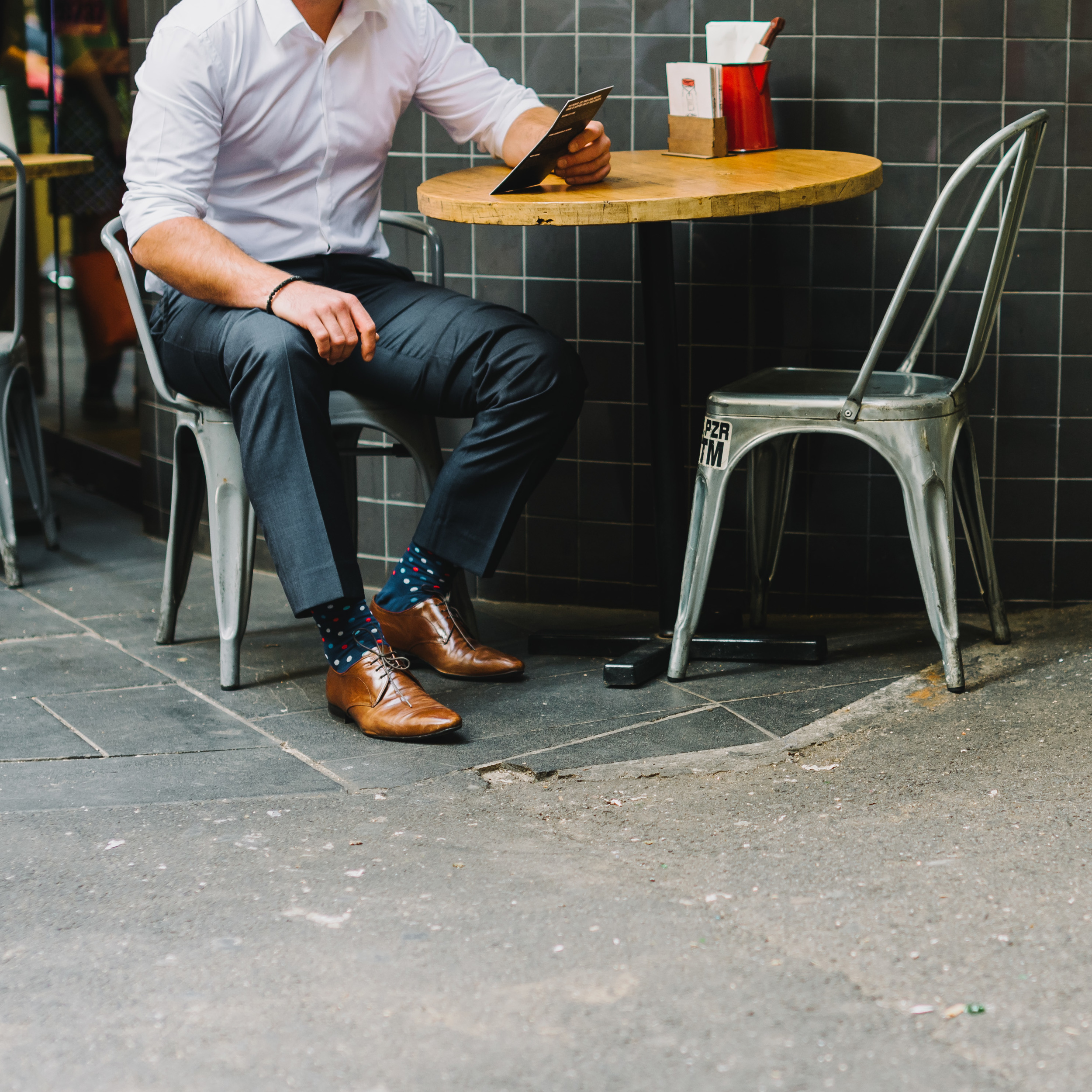 SIRSOCK™ - Dapper Men's Socks - www.sirsock.com
