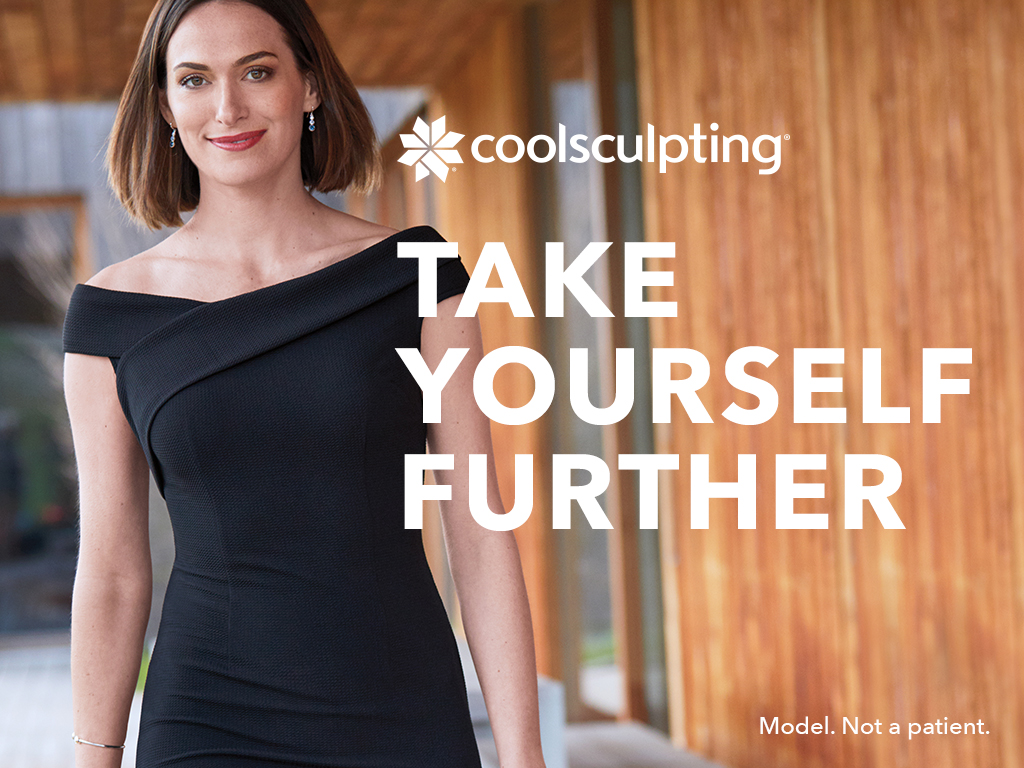 Take yourself further with resouLuna Cool Sculpt Dollars!
