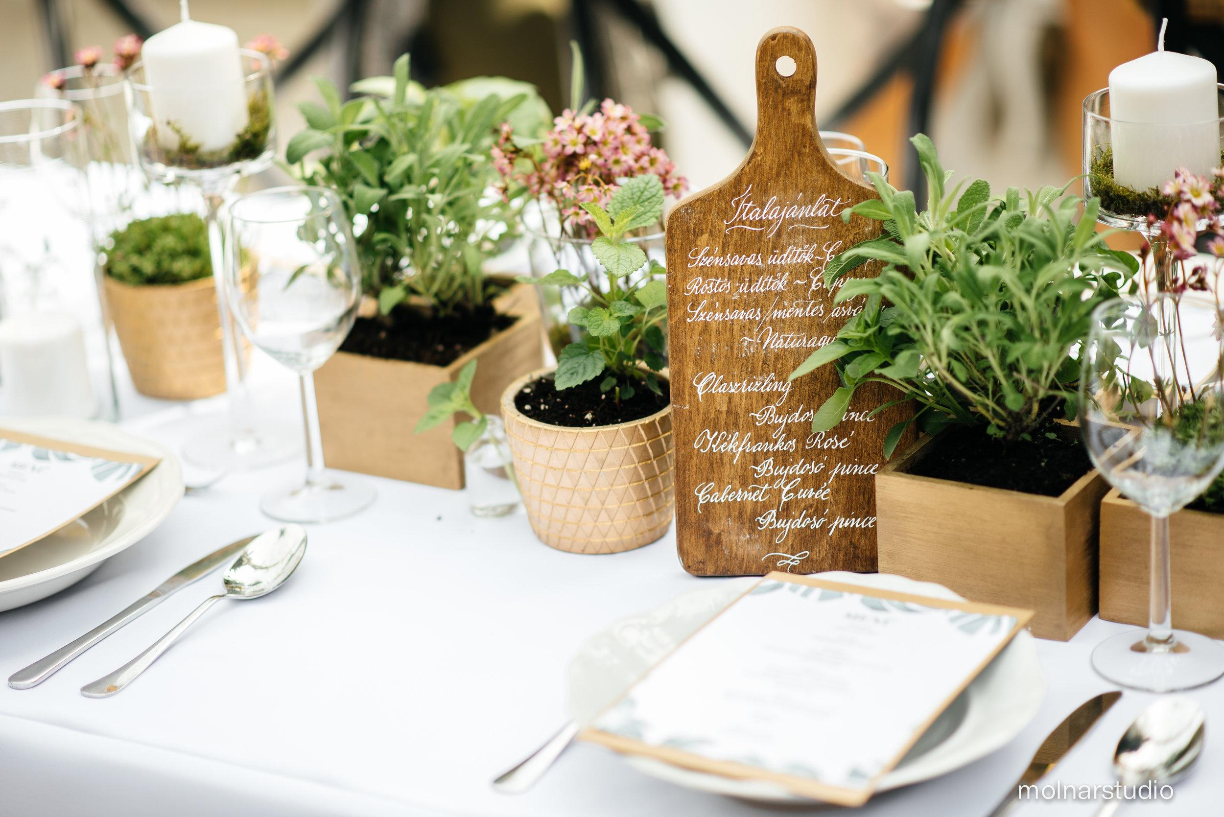 Provence Wedding -