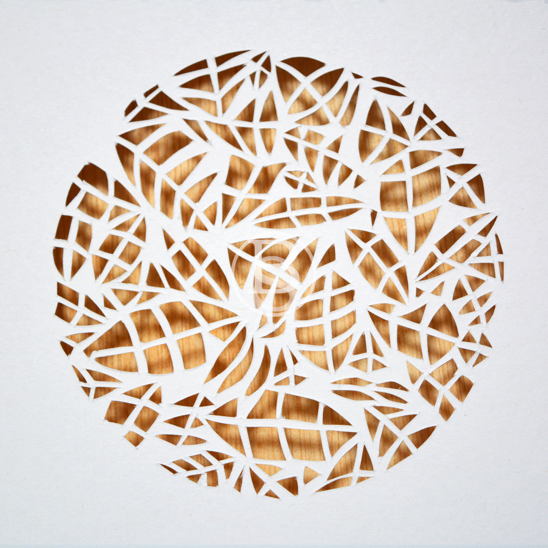 Wilderness   - 2013 - 15cm x 15cm