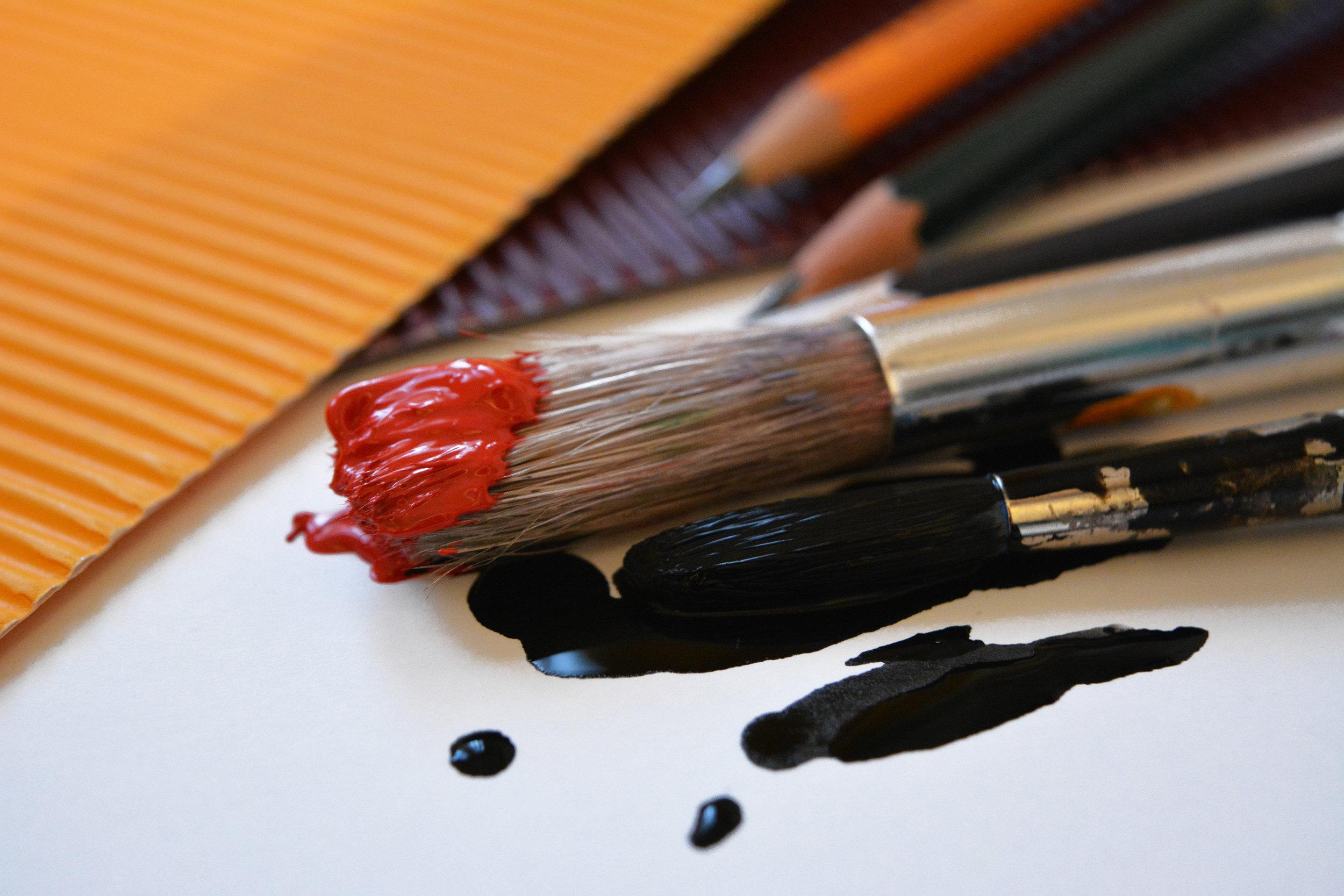 Creative Development (9-12yr olds)