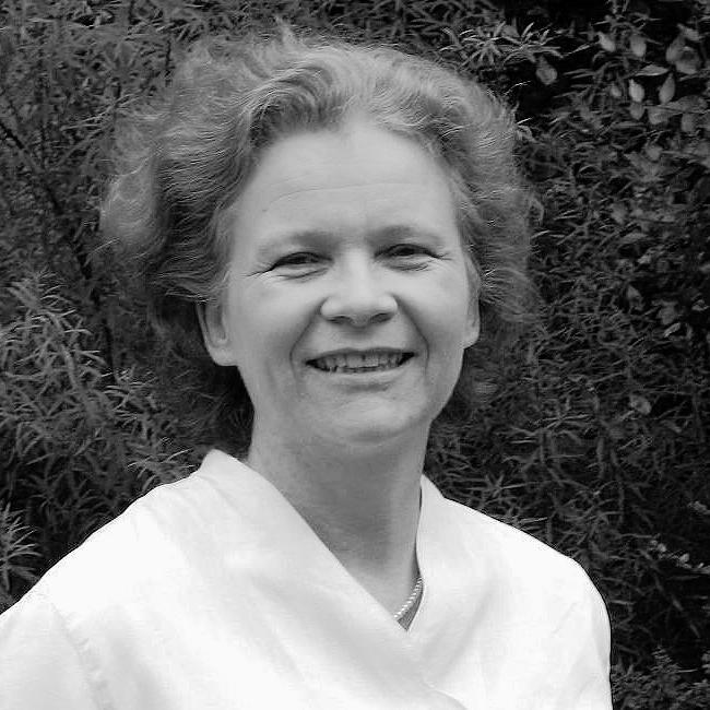 Christiane Rust  Therapeutic eurythmist
