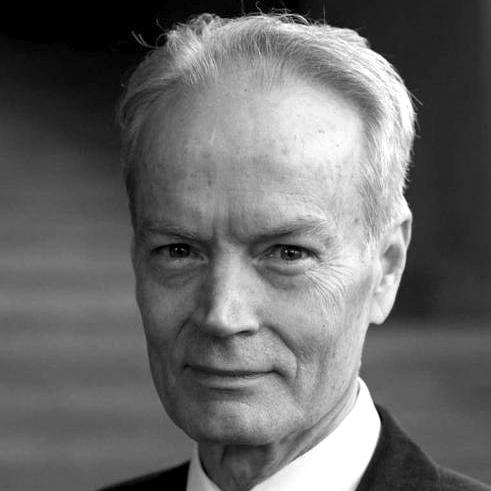Paul Mackay  Economist, Executive Council, Section for the Social Sciences