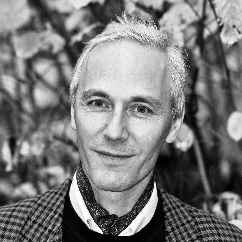 Johannes Kühl  Leiter der Naturwissenschaftlichen Sektion am Goetheanum
