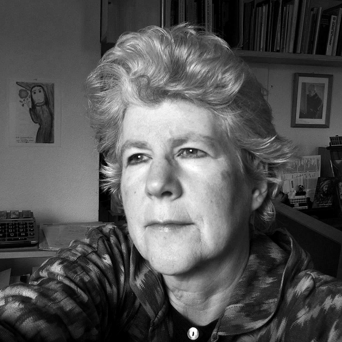 Caroline Chanter  Painter, art therapist, Painting School at the Goetheanum
