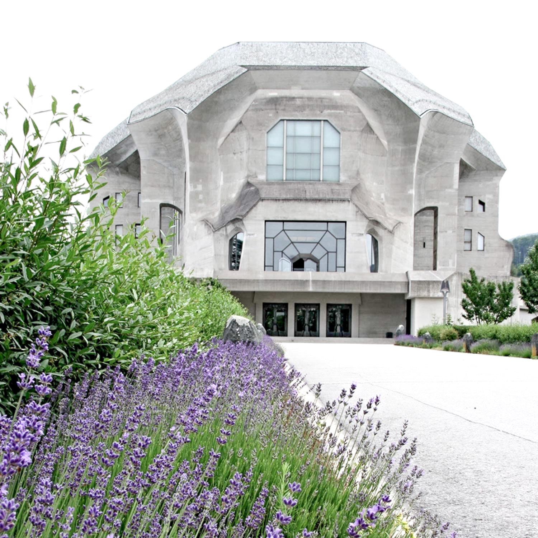 Campus - Das Goetheanum kann zugleich als kulturelles Zentrum und als Campus betrachtet werden. Hier finden zahlreiche Tagungen statt. Versammlungen, Seminare, künstlerische Aufführungen, Ausstellungen von Gemälden, Skulpturen und Installationen ergänzen das Programm. Darüber hinaus bieten die Sektionen der ‹Freien Hochschule für Geisteswissenschaft› und die verschiedenen Ausbildungsstätten viele Gelegenheiten für weiterführende Erfahrungen.