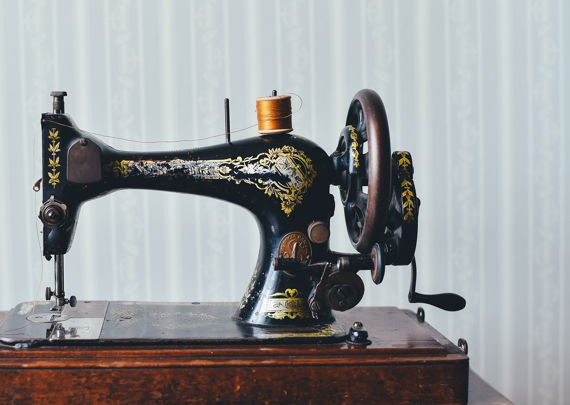 European Sewing house -
