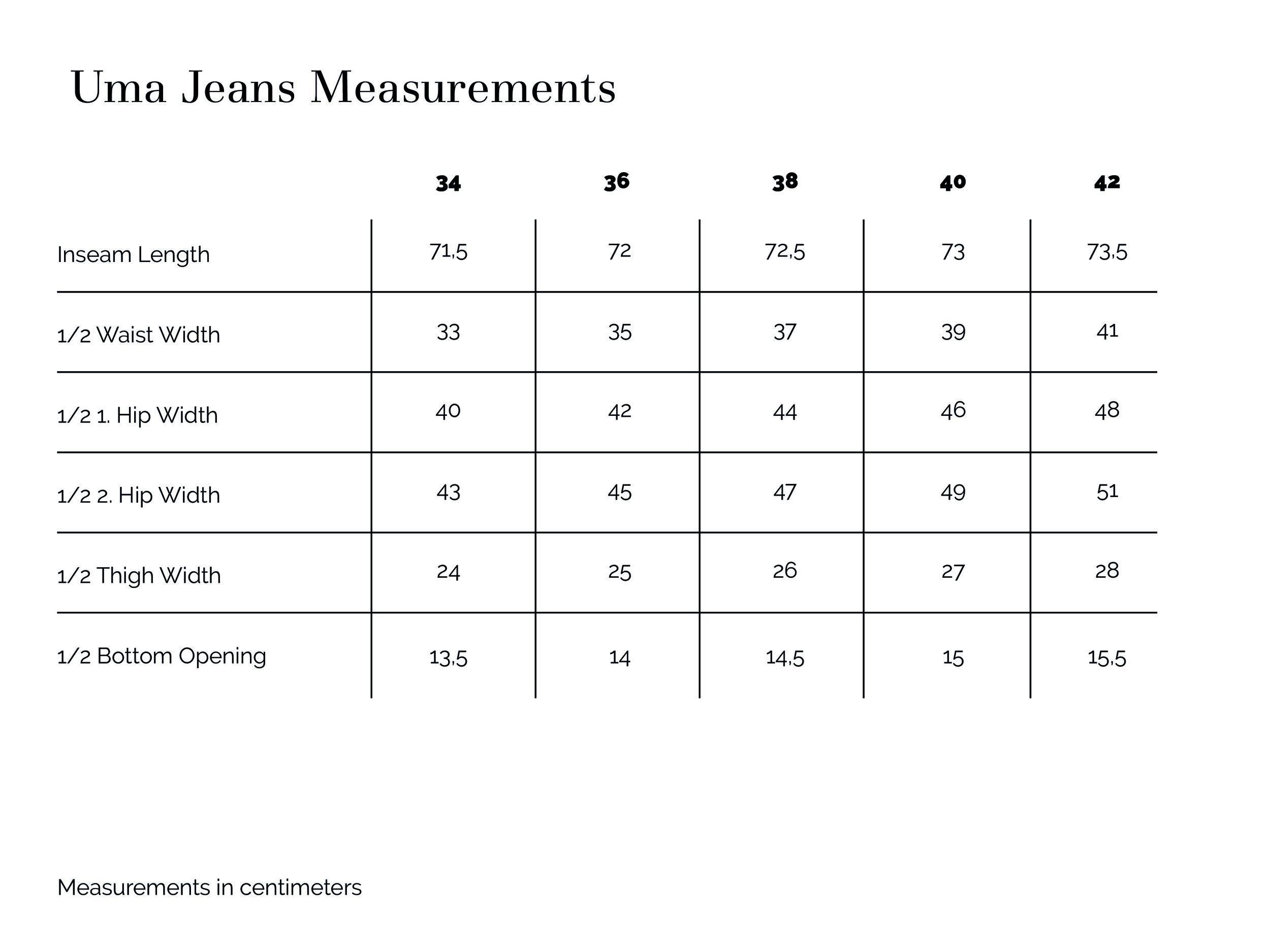 Uma Jeans Measurements.jpg