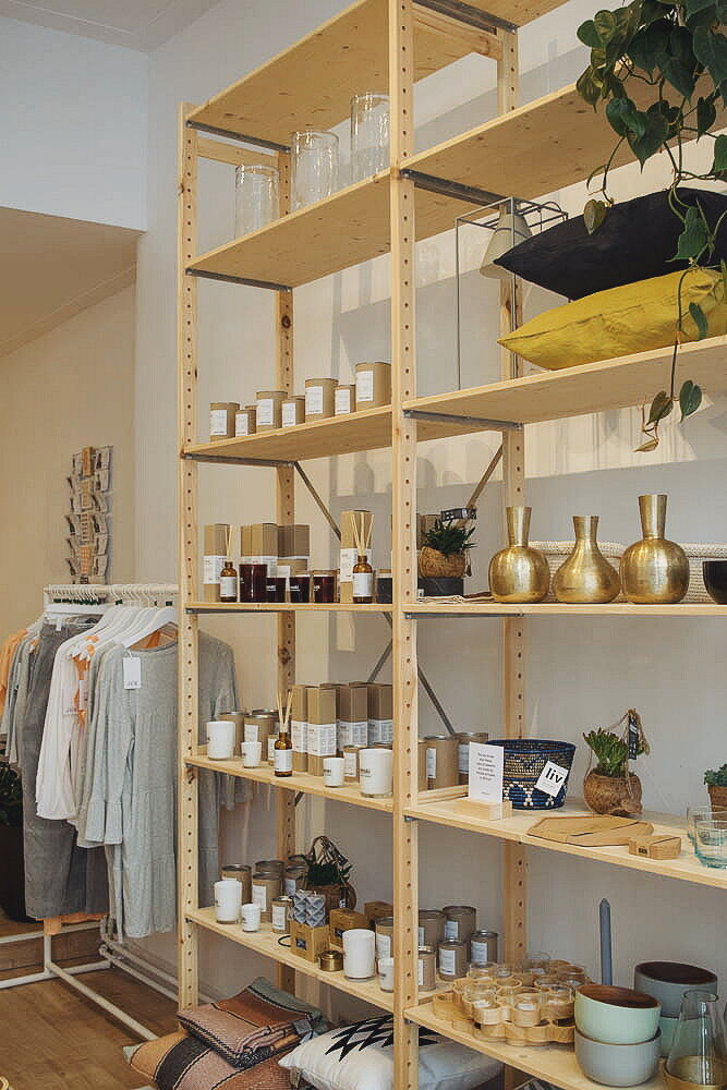 Fair and sustainable stores are definitely out there, but you have to know where to find them. Therefore we made a fair shoppingguide for Utrecht (Anne's hometown):    https://fairfriday.nl/shoppingguide-utrecht-deel-1-