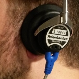 Hearing testing services, including ultra-high frequency and tinnitus assessments.