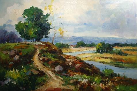 hometown_painting_a_palette_knife_paintings_reproduction.jpg