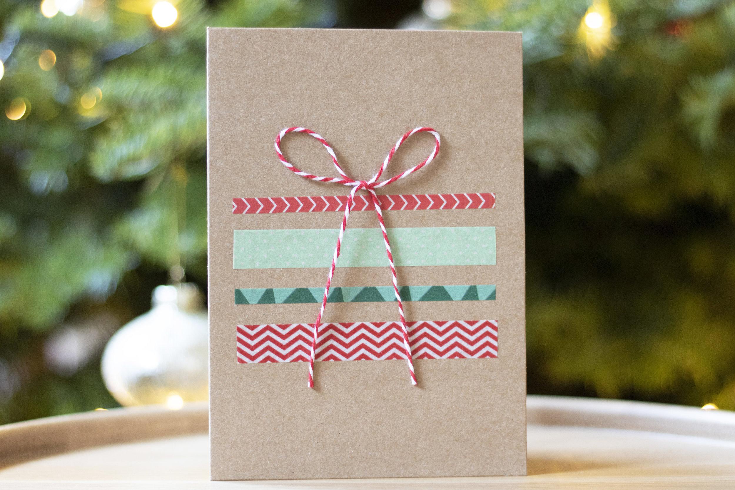 Christmas Washi Tape Card.jpg
