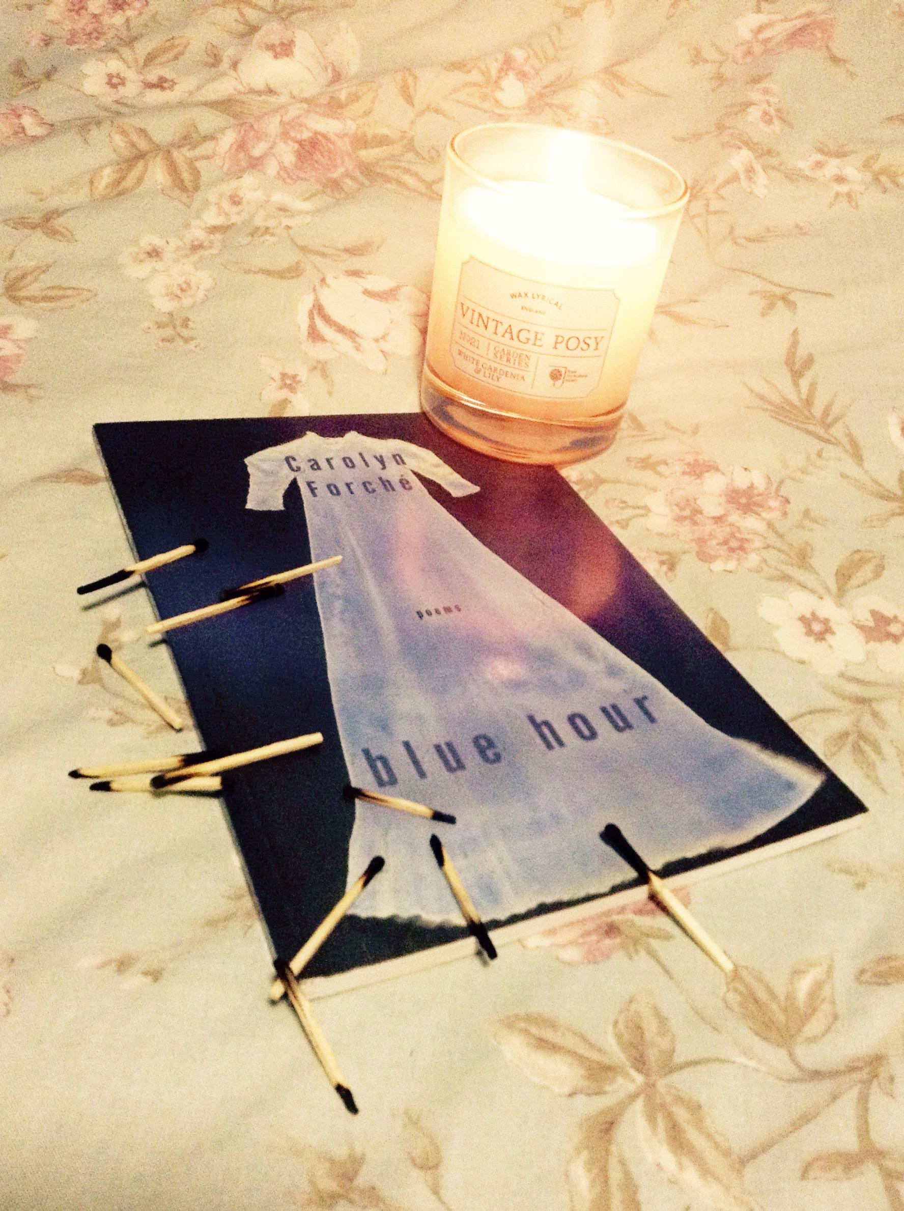 Blue Hour, By Carolyn Forché.jpg