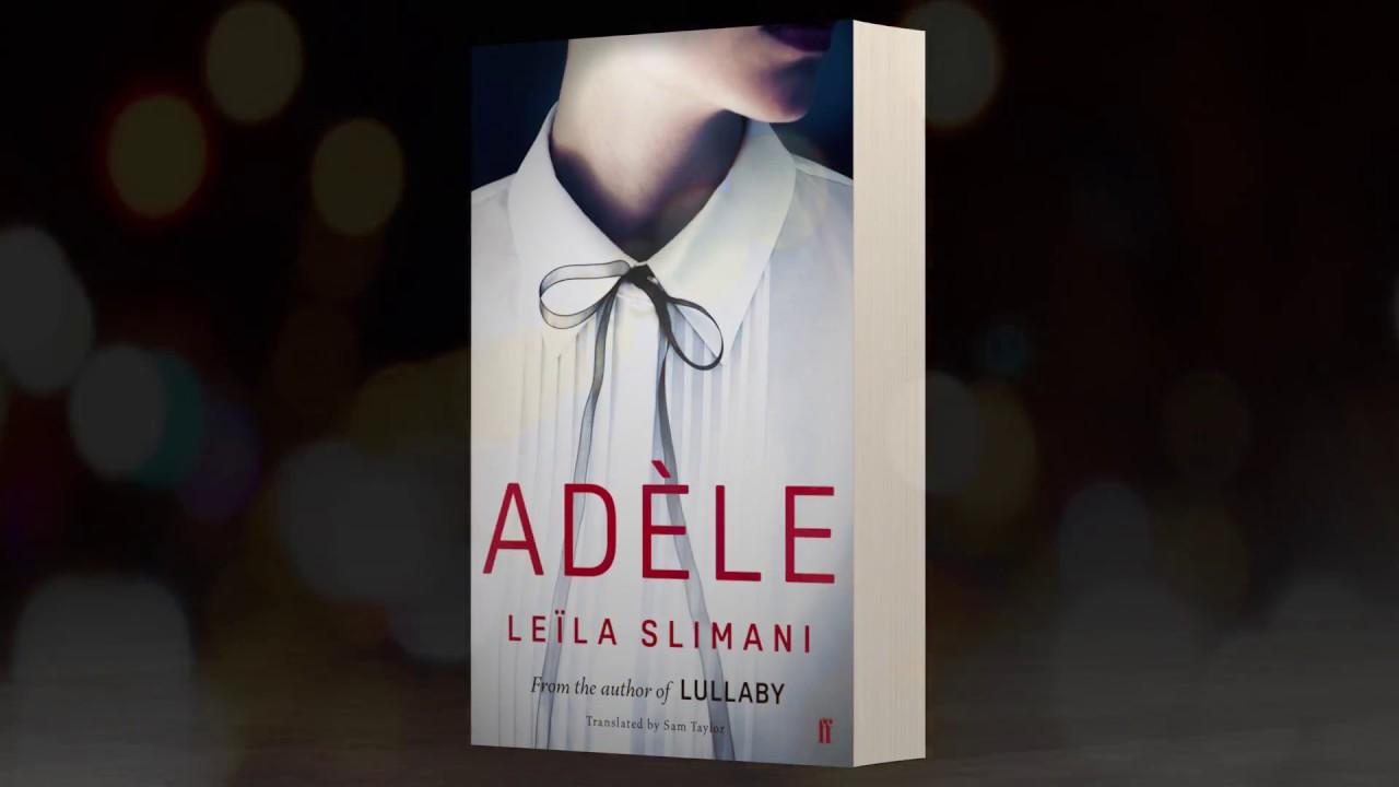 Adèle, By Leïla Slimani.jpg