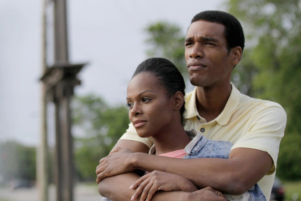 SOUTHSIDE WITH YOU is one of many new   Blu-Rays being released this week!