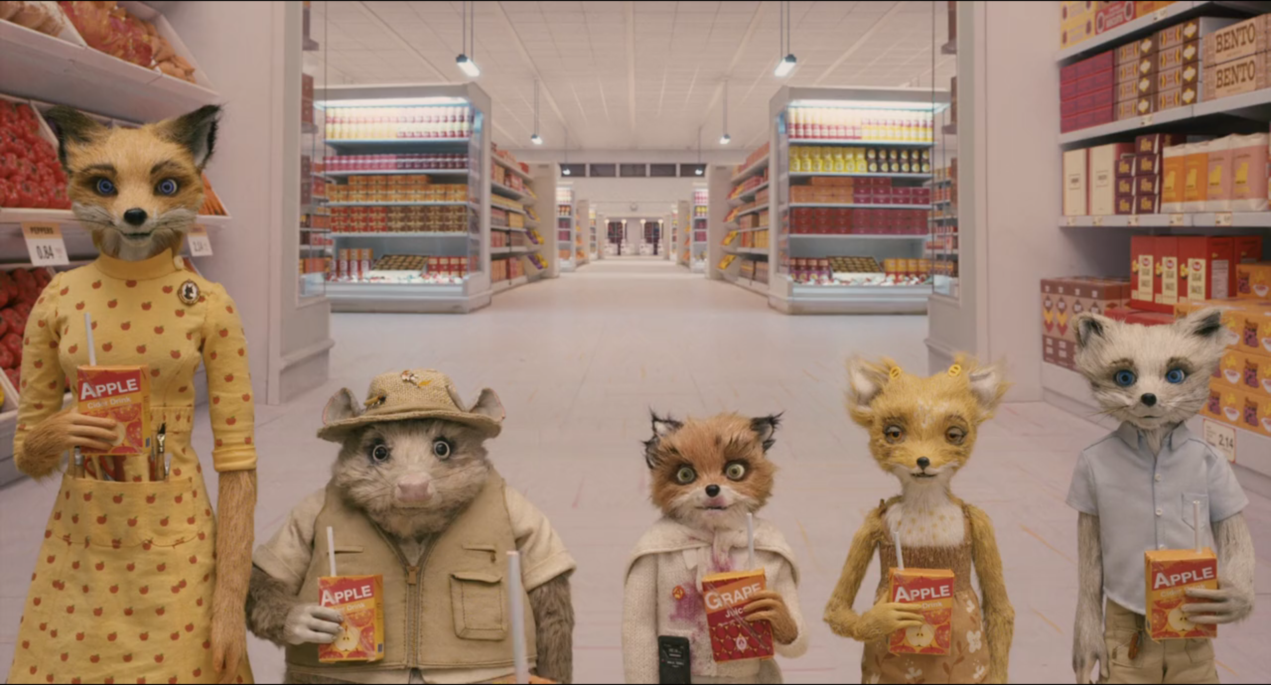 Episode 36 Fantastic Mr Fox Now Playing Network