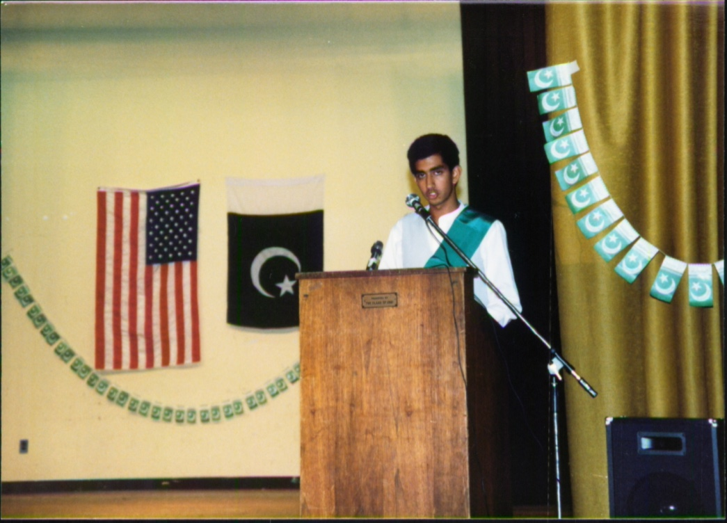 Lessons in History: Pakistan Day commemorated.