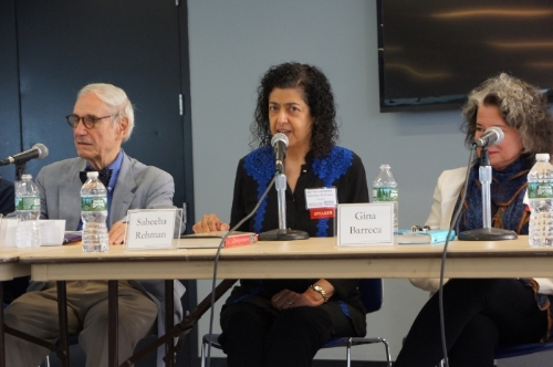 Memoir Panel with Prof. Sidney Offit and Daphne Merkin