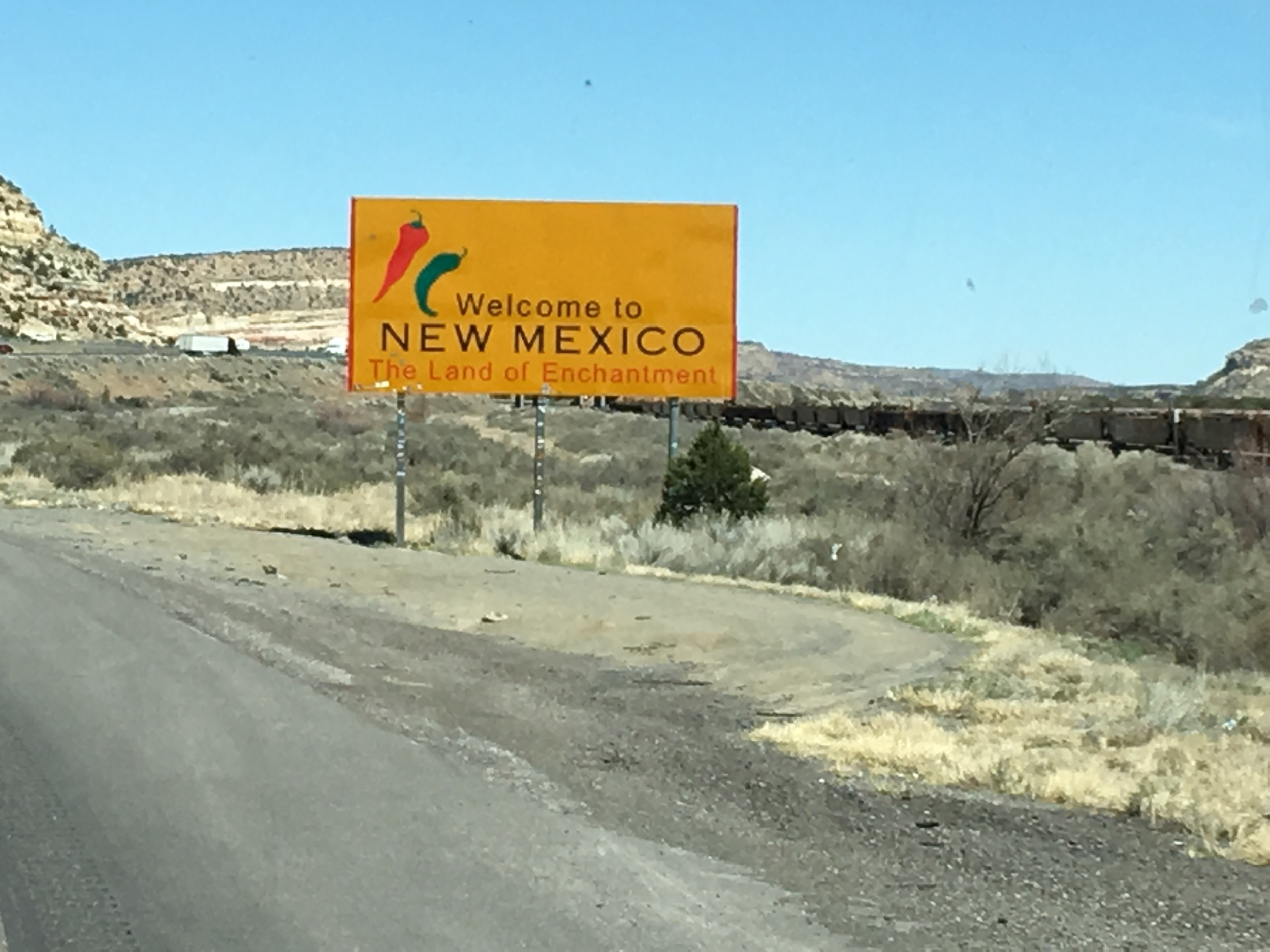 So long NM