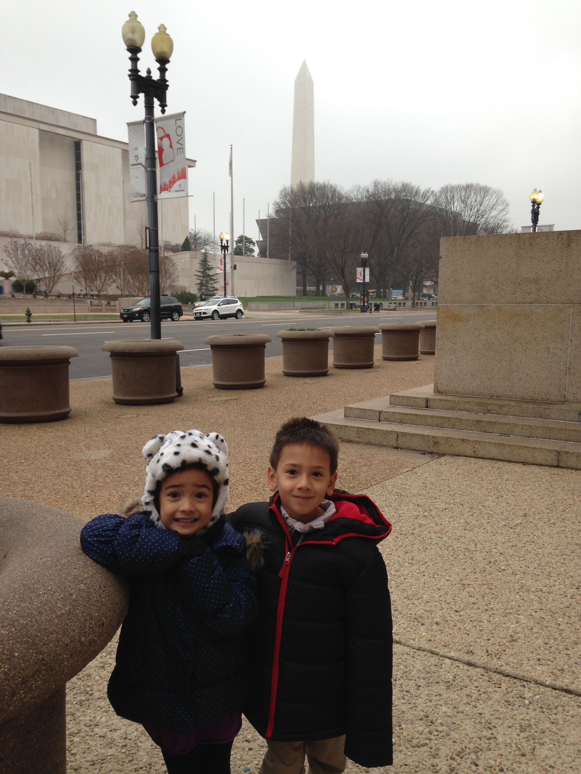 Museum Friday : a visit to the Smithsonian National Museum of American History