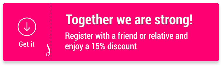 This offer is valid through 31.05.2017