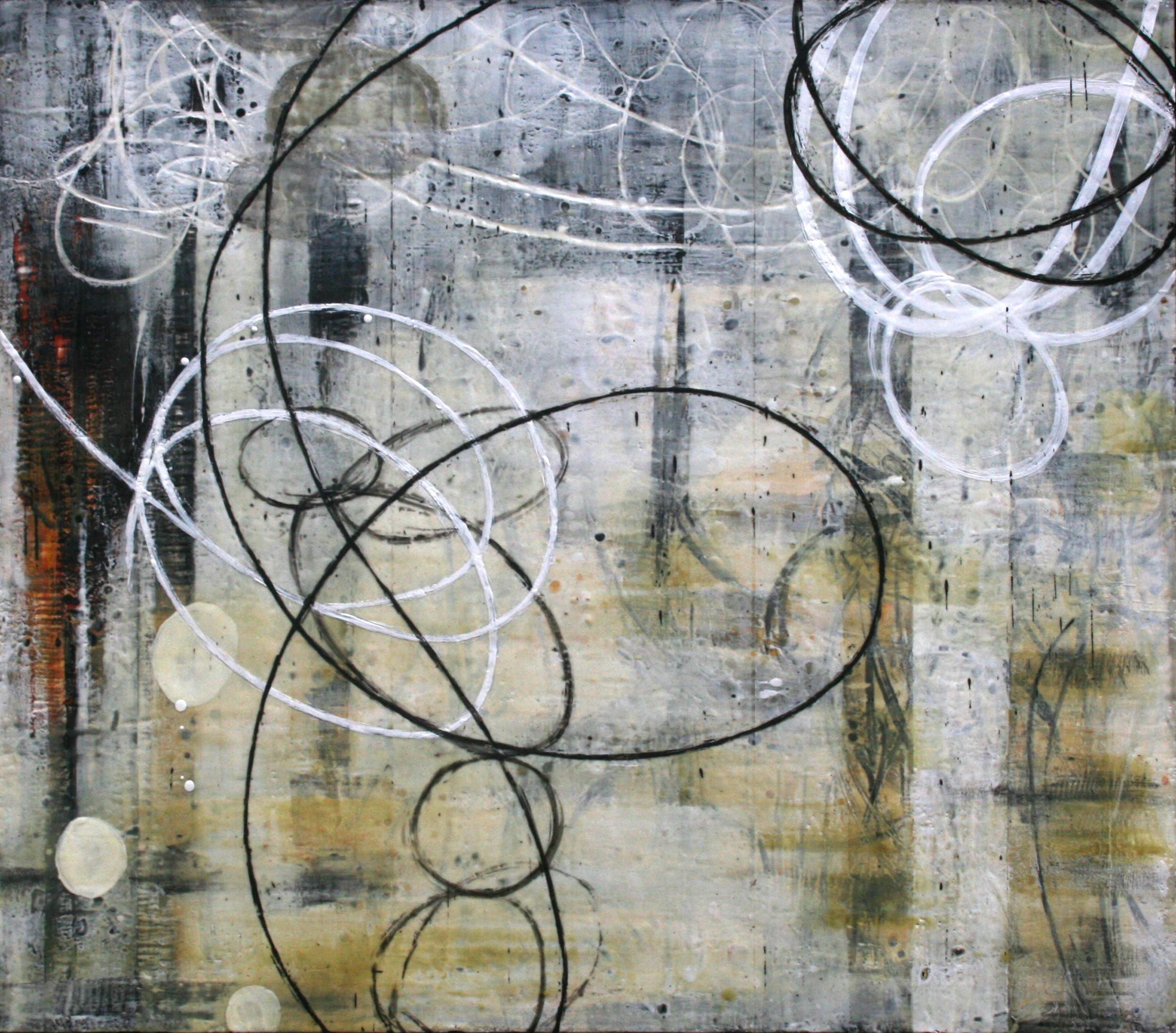 Untitled WW212, 42x48, on panel