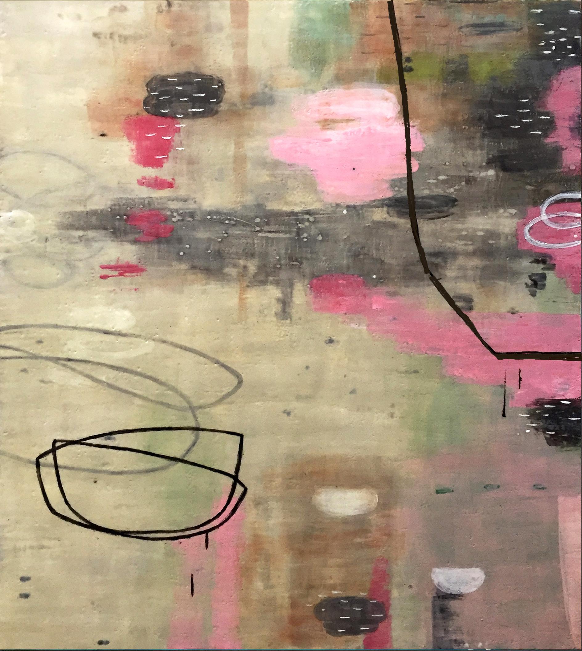 Untitled HB246 48x42 panel