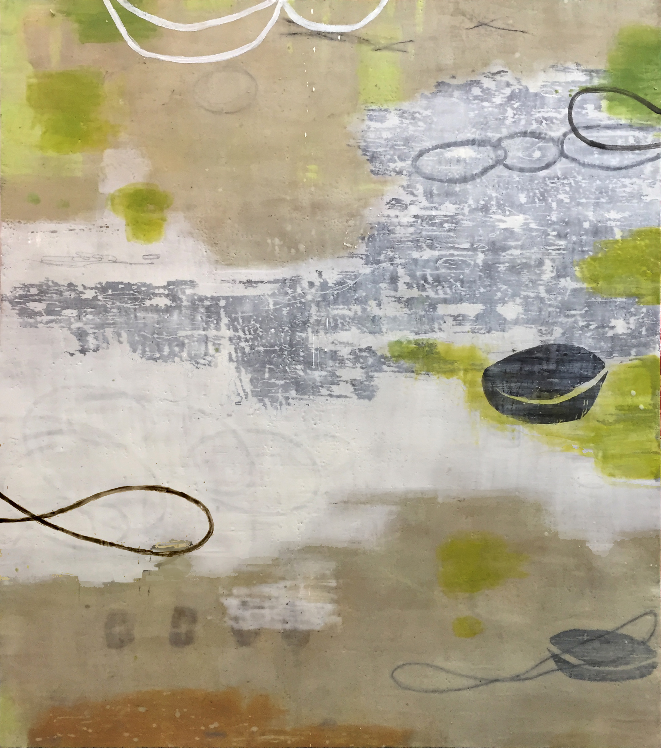 Untitled L894 54x48 panel