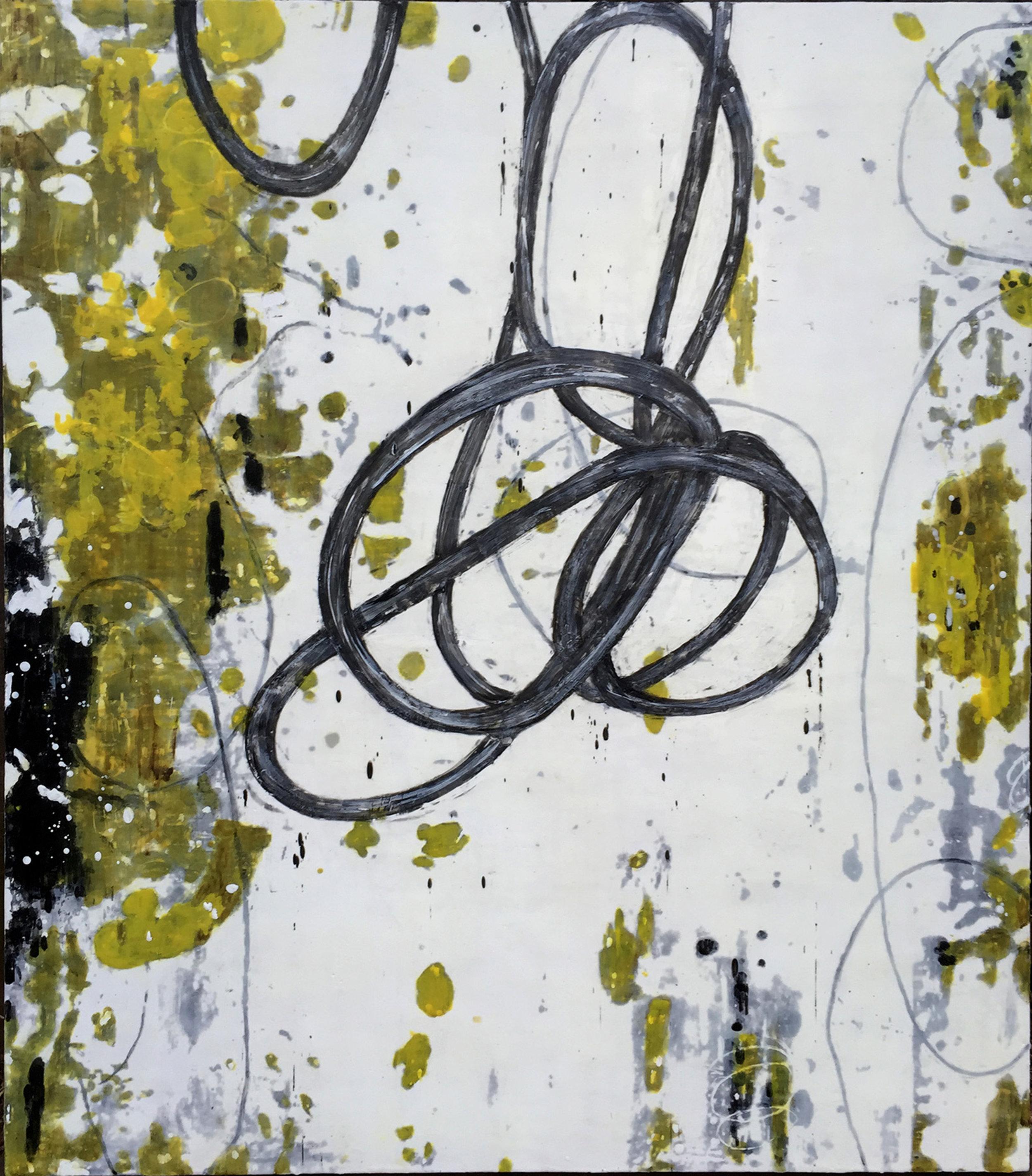 Untitled AA121 54x48 panel