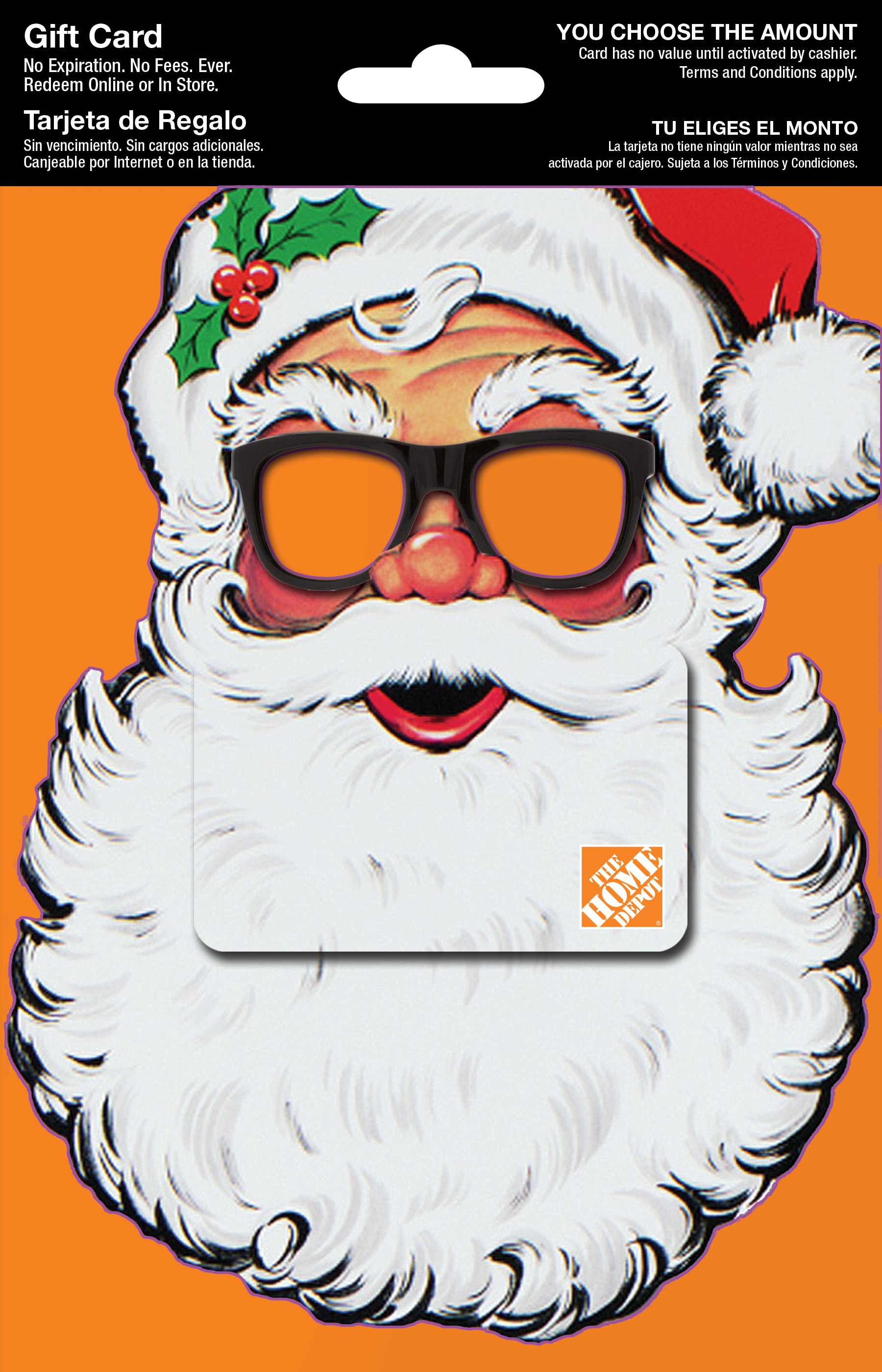 THD GIFT CARDS