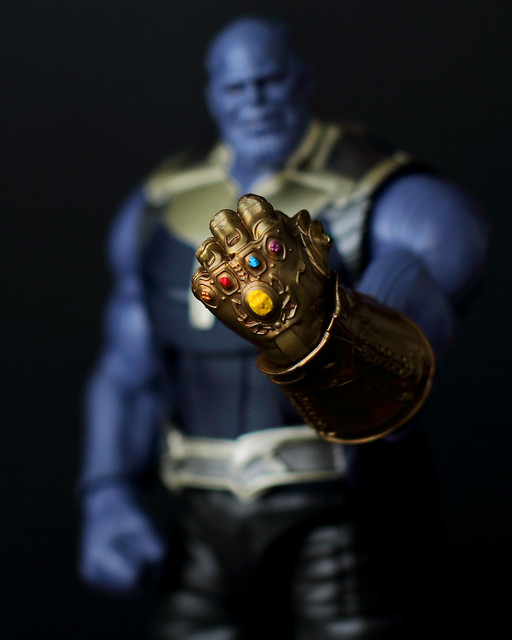 Thanos ( Flickr user Hanaford )