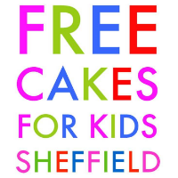 Image copyright (©) Free Cakes for Kids Sheffield, 2016. Click to learn more.
